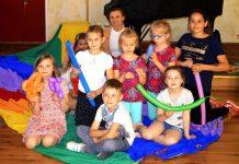 Dzień Dziecka w Szkole Muzycznej