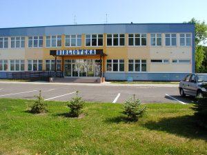 Biblioteka Miejska w Międzyrzeczu