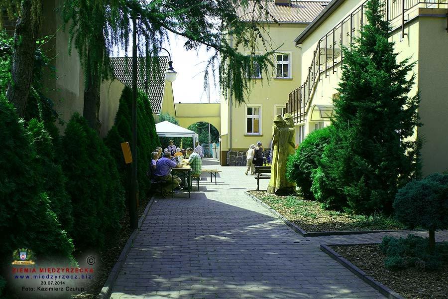 Jarmark Magdaleński w Pszczewie