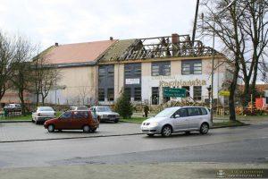 Międzyrzecki Ośrodek Kultury w trakcie remontu