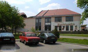 Ośrodek Kultury w Międzyrzeczu