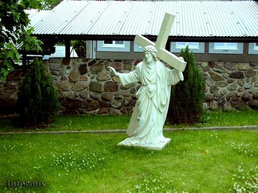 Sanktuarium Matki Bożej Cierpliwie Słuchającej w Rokitnie