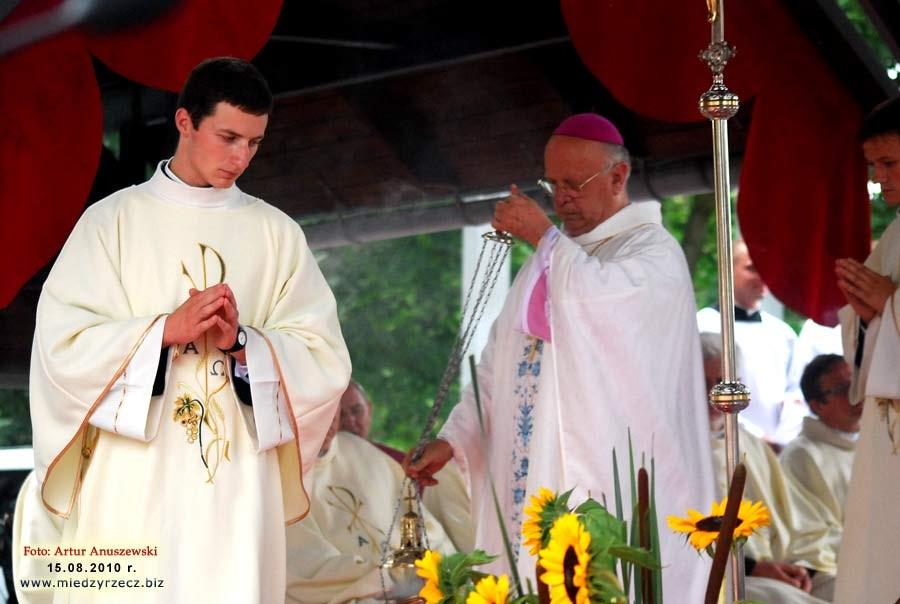 Diecezjalna Uroczystość Dożynkowa w Rokitnie