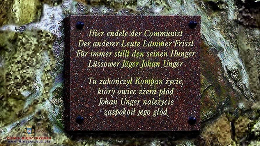 Wyszanowo - gmina Międzyrzecz