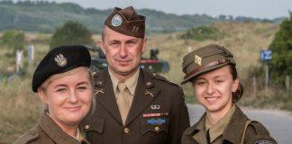 Śladami polskich gąsienic pancernych w Normandii
