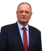Wicemarszałek Województwa Lubuskiego Stanisław Tomczyszyn