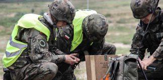 Szkolenie Sytuacyjne - 17WBZ