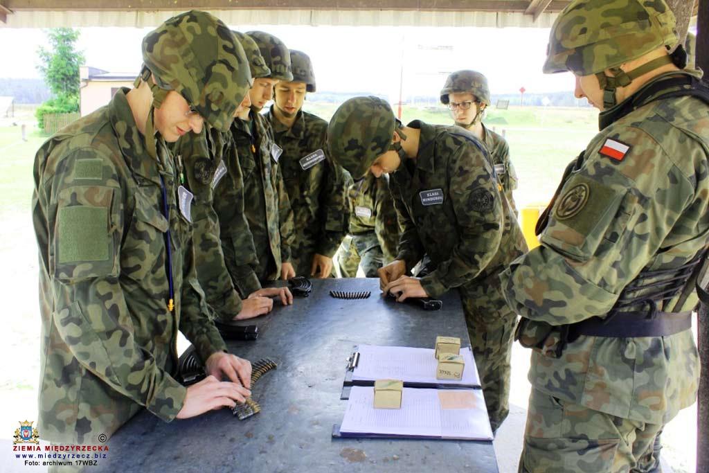 Nowy rok szkolny, nowe żołnierskie wyzwania