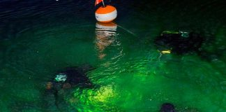 Szkolenie Podwodne