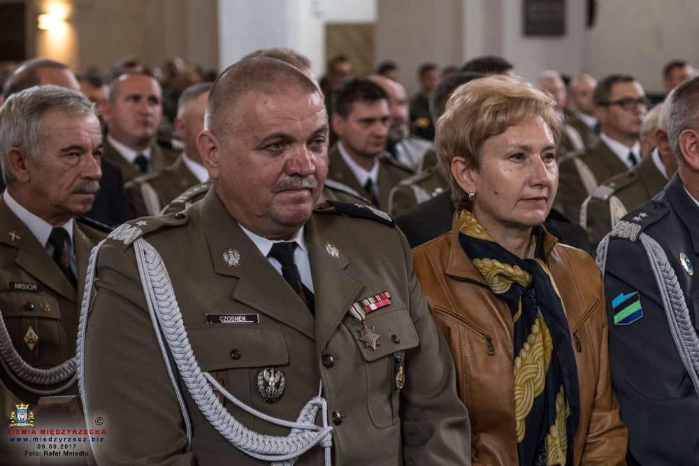 Święto 11 Lubuskiej Dywizji Kawalerii Pancernej - 2017