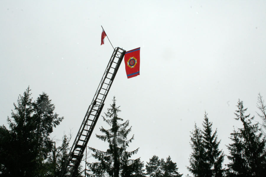 Gminne Obchody Święta Strażaka w gminie Międzyrzecz - 2010