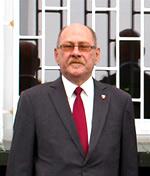 Grzegorz Gabryelski - starosta międzyrzecki