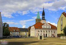 Rewitalizacja Rynku i Starego Miasta w Międzyrzeczu