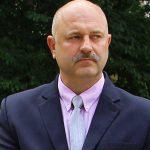 Jarosław Ataman- starosta Dożynek Gminnych w Kęszycy Leśnej