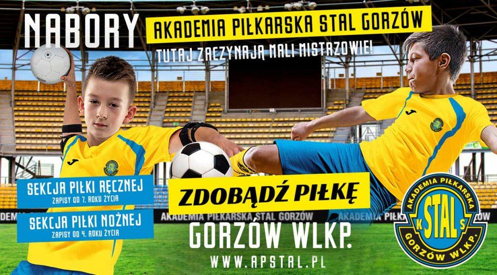 Akademia Piłkarska Stal Gorzów