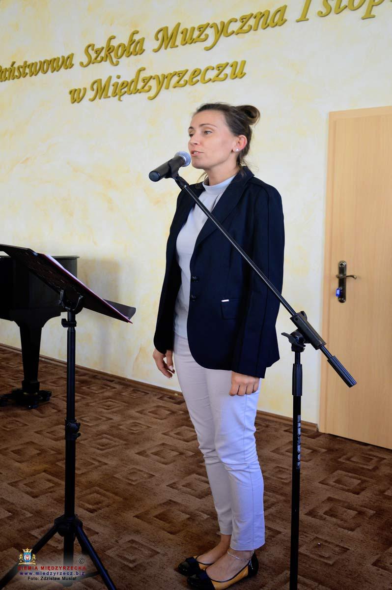 Nowy Rok Szkolny w Szkole Muzycznej