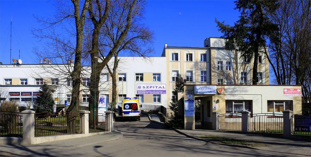 Międzyrzecz Szpital Miejski