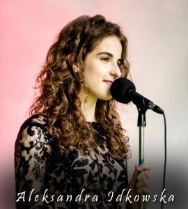 Aleksandra Idkowska
