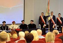 XXI Inauguracja Roku Akademickiego 2017/2018