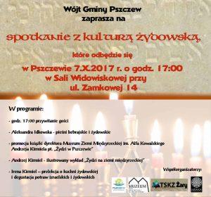 Żydzi w Pszczewie
