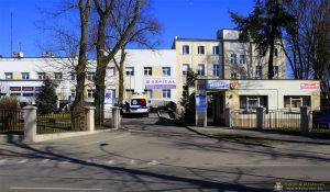 Szpital w Międzyrzeczu