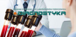 Darmowe badania laboratoryjne PSA, TSA