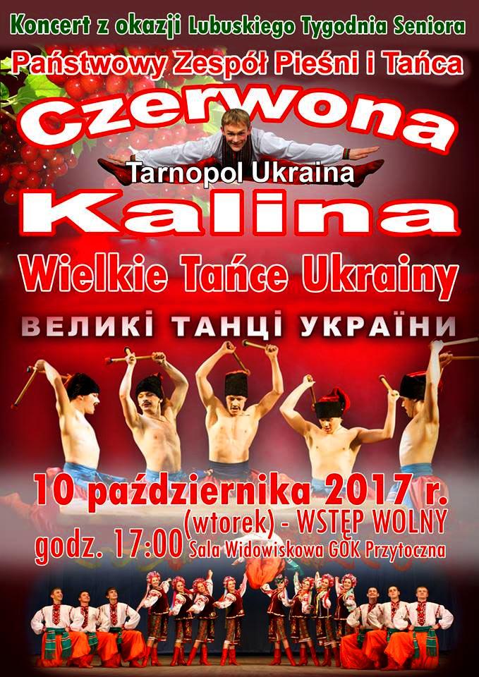 Zespół Czerwona Kalina