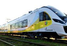 Więcej pociągów na Dzień Wszystkich Świętych