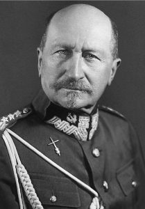 gen. broni Józef Dowbor Muśnicki