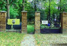 Cmentarz Komunalny w Międzyrzeczu