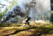 Łotewskie Szkolenie