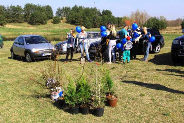 Akcja Sadzenia Drzew