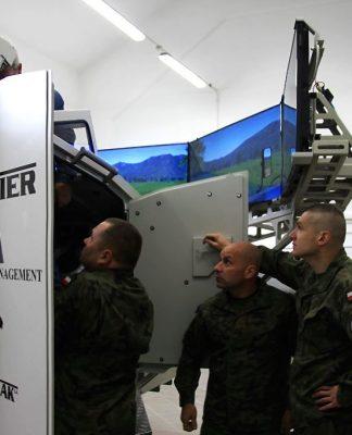 Trenażer Jaskier