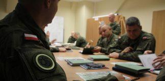 Szkolenie Artyleryjskie