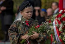 Na polskim szlaku pamięci w Bredzie