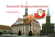 Jarmark Bozonarodzeniowy - Międzyrzecz 2017