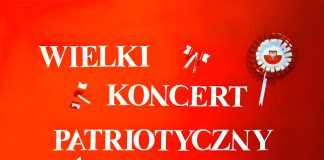 Wielki Koncert Pieśni Patriotycznej