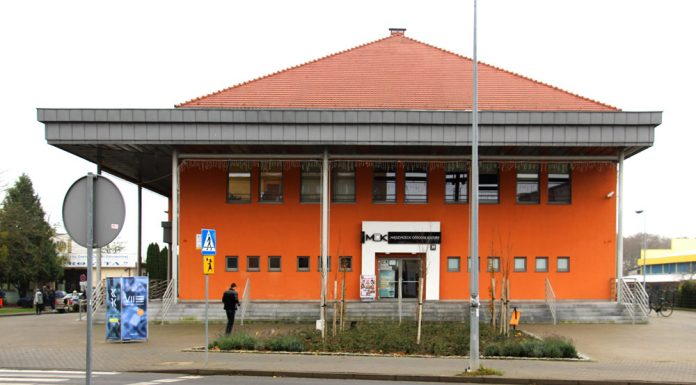 Międzyrzecki Ośrodek Kultury