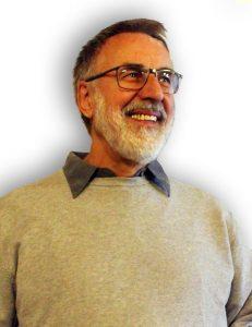 Pastor Erich Busse