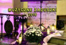 Muzyczne Zaduszki - 2016