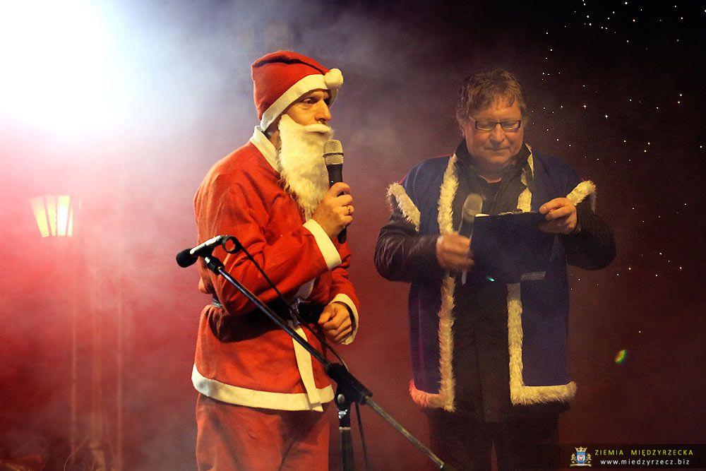 Jarmark Bożonarodzeniowy w Międzyrzeczu - 2016