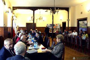 42 Sesja Rady Miejskiej w Międzyrzeczu