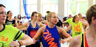 II Skwierzyński Maraton Zumby