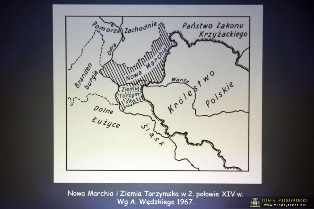 Promocja książki dra Tadeusza Szczurka w Muzeum Ziemi Międzyrzeckiej