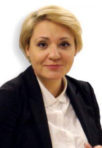 Ewelina Izydorczyk-Lewy