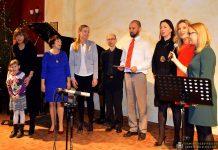 Koncert Kolęd w PSM w Międzyrzeczu