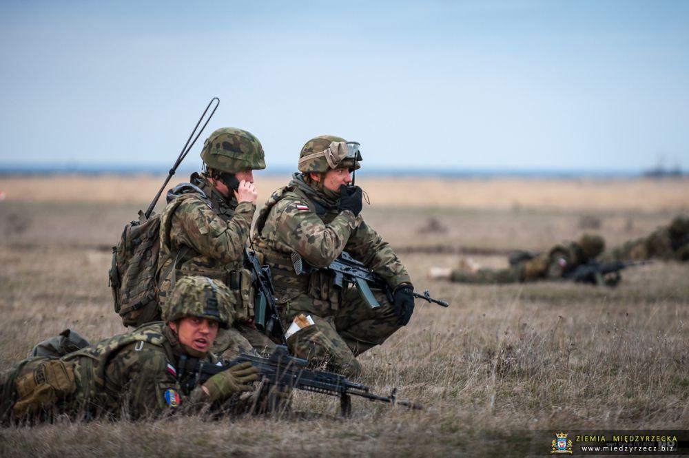 """Winter Scorpion-17"" w PKW Rumunia"