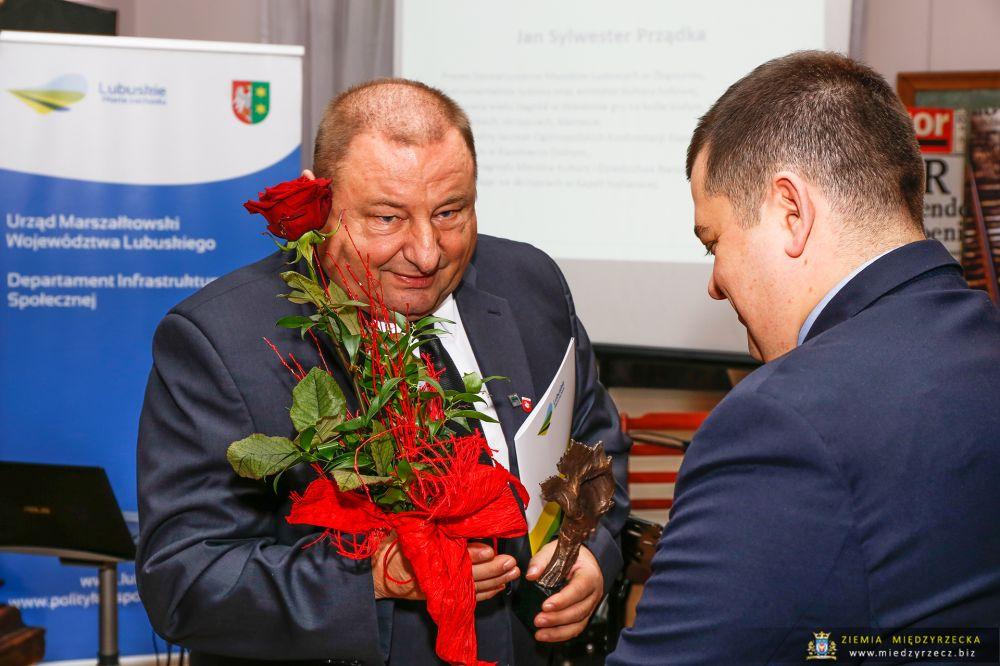 Wręczenie Nagród Kulturalnych Marszałka Województwa Lubuskiego - 2017