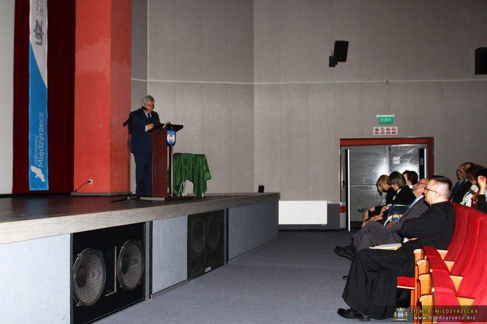 Międzyrzecz: Konferencja naukowa