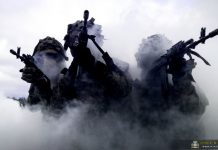 Międzyrzecz. Szkolenie żolnierzy nowowcielonych